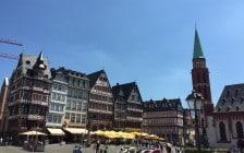 frankfurt straat