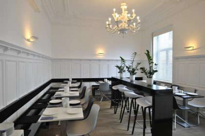 Hotel Cristall Frankfurt City